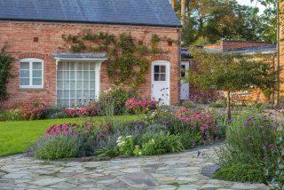 West Garden | Morton Hall Gardens